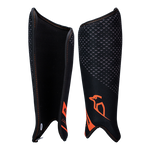 Convert Shinguard - Black/Orange