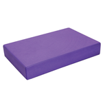 Fitness Mad Yoga Block - Purple
