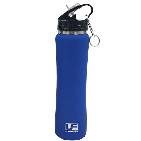 Insulated Stainless Steel Water Bottle 500ml - Blue