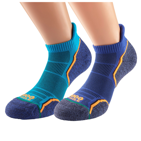 Men's Socklet TWIN PACK