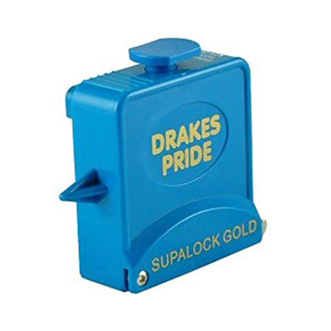 Supalock Gold Measure - Aqua