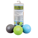 Fitness Mad Trigger Point Ball Set