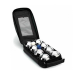 Chrome Boules (Set)
