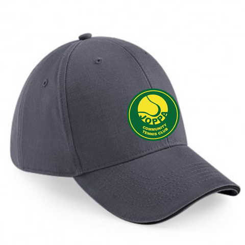 Joppa Tennis Club Cap