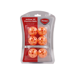 Airflow XP Practice Balls Orange