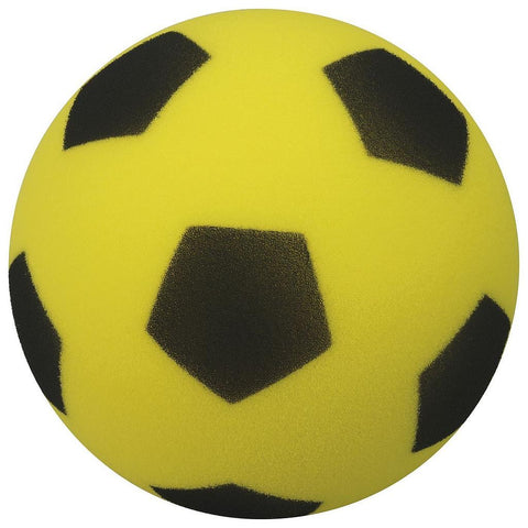 Precision Painted HD Foam Football