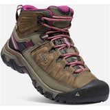 Keen Womens Targhee Mid III Waterproof Hiking Boots