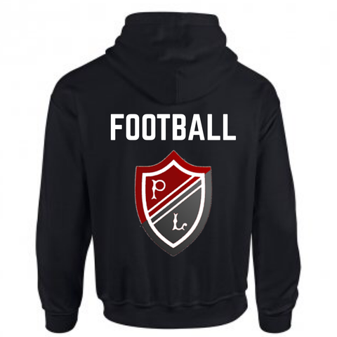 Preston Lodge HS Team Hoody - Football JNR