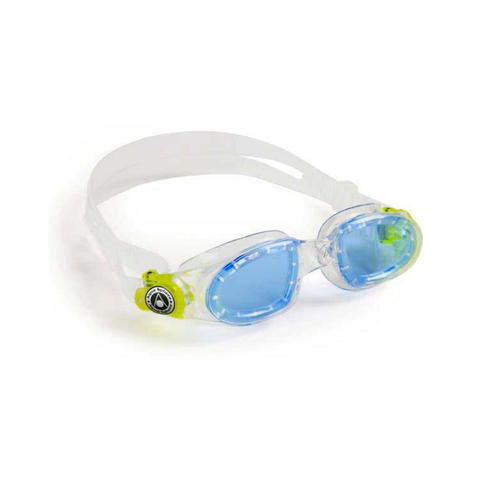 Aqua Sphere Moby Kid - Clear/Blue/Lime