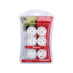 Airflow XP Practice Balls White