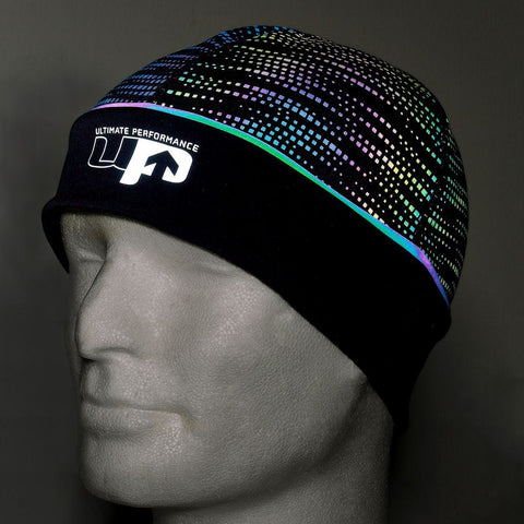 UP Reflective Runners Hat
