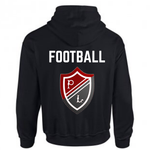 Preston Lodge HS Team Hoody - Football