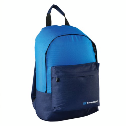 Caribee Campus - Navy/Blue