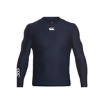 Canterbury Thermoreg Base Layer - Black
