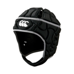 Canterbury Club Plus Headguard - Black