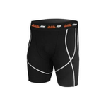 ATAK Compression Short Black - JNR