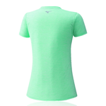 Womens Impulse Tee - Ice Green