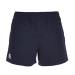 Canterbury Professional Polyester Short - Navy