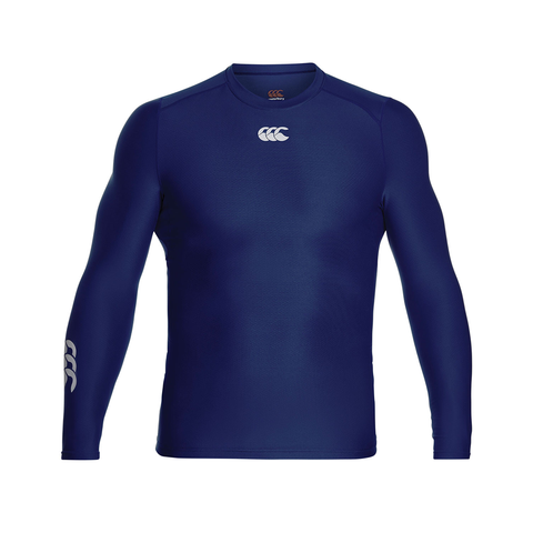 Canterbury Thermoreg Base Layer - Navy