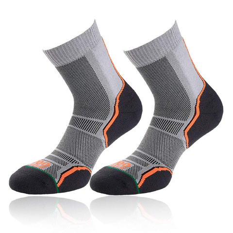 Mens Trail Sock (2 pack)