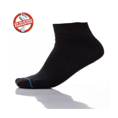 1000 Mile Anklet Sock - Black