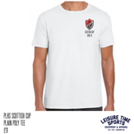 PLHS Scottish Cup Poly Tee