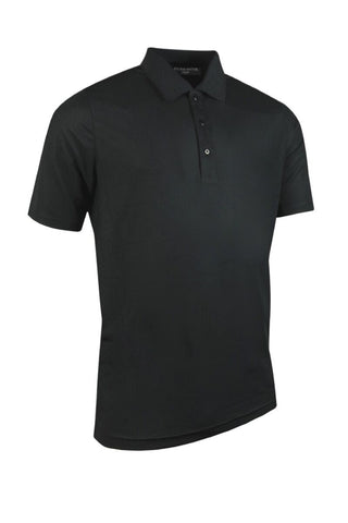 Glenmuir DEACON Polo Black