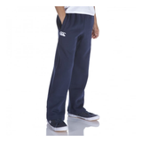 Canterbury Combination Sweat Pant - Navy JNR