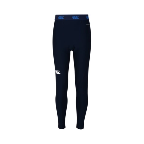 Canterbury Thermoreg Legging - Navy JNR