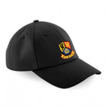 Preston Lodge RFC Cap Black