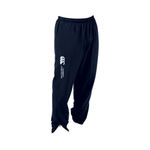 Cuffed Hem Stadium Pant - Navy YOUTH