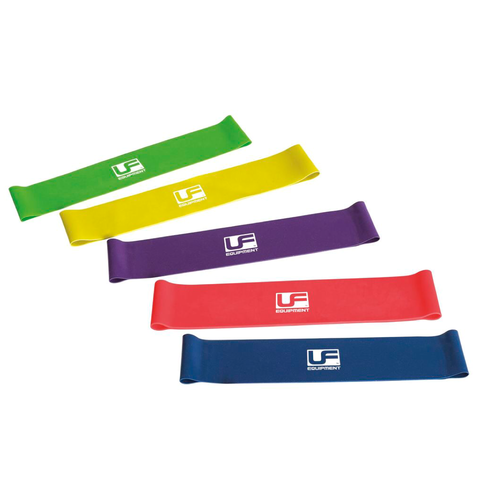 UF Resistance Band Loop Set