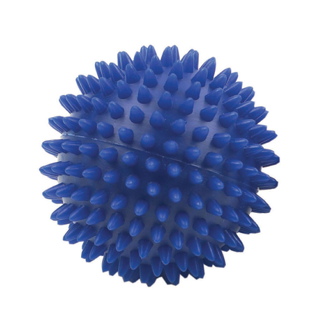 Fitness Mad Spiky Massage Ball - 9cm