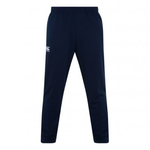 Canterbury Stretch Tapered Poly Pan Navy