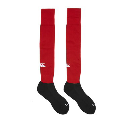 Canterbury Team Sock Red