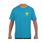 Joppa Tennis Club Summer Tee