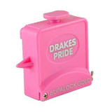 Supalock Gold Measure - Pink