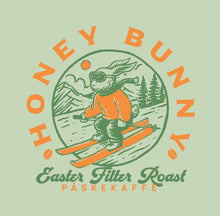 Honey Bunny Påskekaffe (250g)