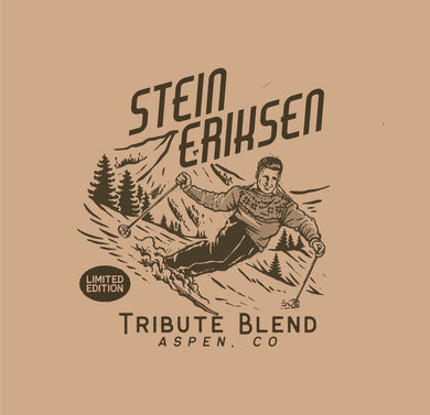 Limited Edition Stein Eriksen Tribute Blend (250g)