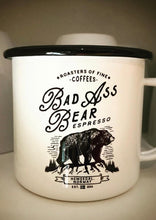 Limited Edition Badass Camp Mug