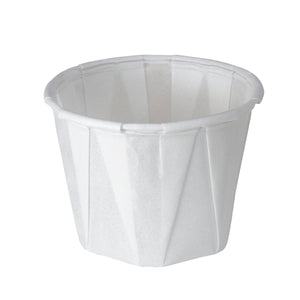 Waxed Paper Ramekin 1oz (250Pcs)