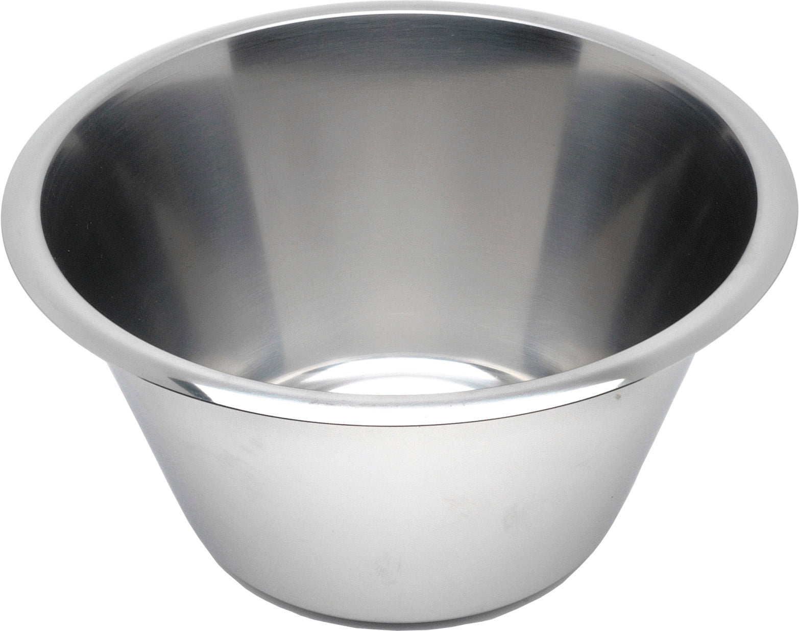 S/St Swedish Bowl 8 Litre