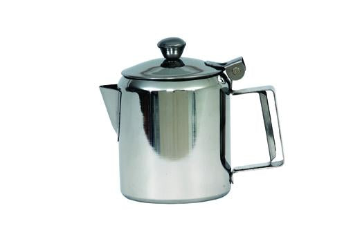 GenWare Stainless Steel Economy Coffee Pot 60cl/20oz