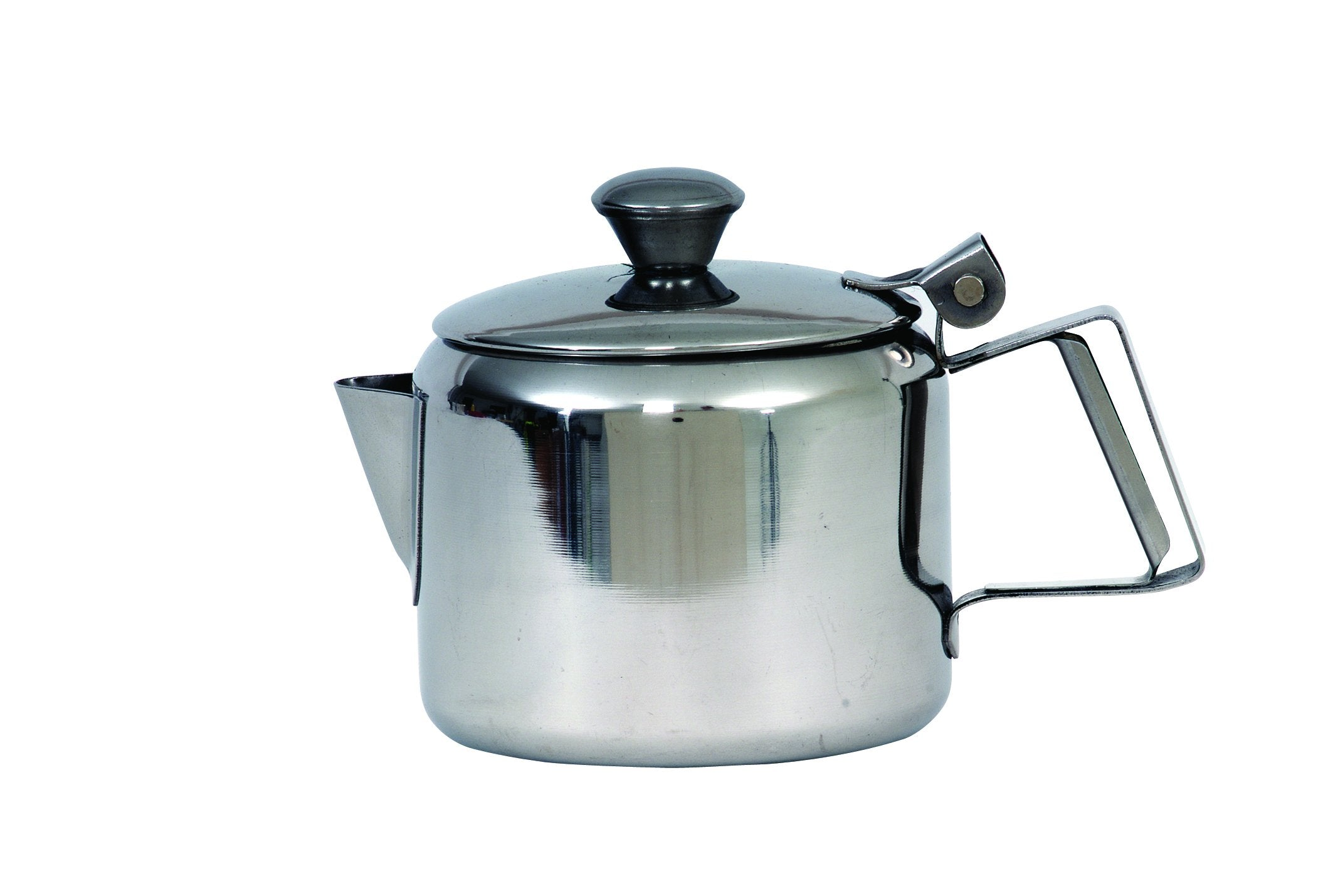 GenWare Stainless Steel Economy Teapot 2L/70oz