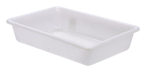 Polyethylene Food Storage Tray 3L