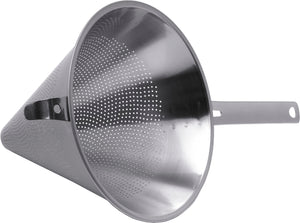 S/St. Conical Strainer 10""