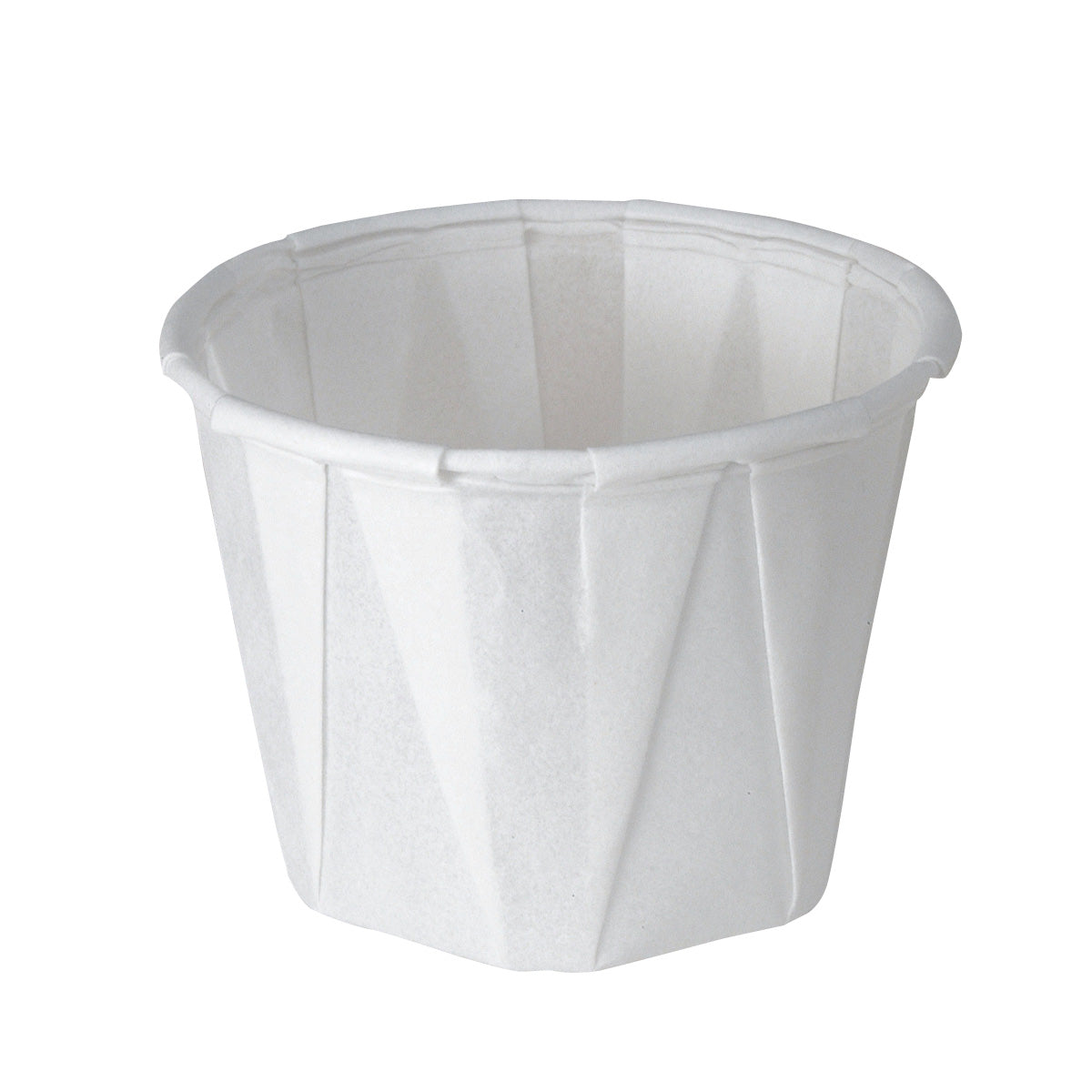 Waxed Paper Ramekin 2oz (250Pcs)