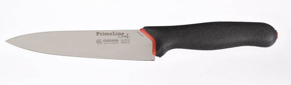 Giesser PrimeLine Chef Knife Narrow 6 1/4""