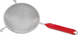 "8"" Bowl Double Mesh Strainer"