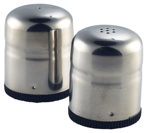 GenWare Mini Stainless Steel Salt And Pepper Set